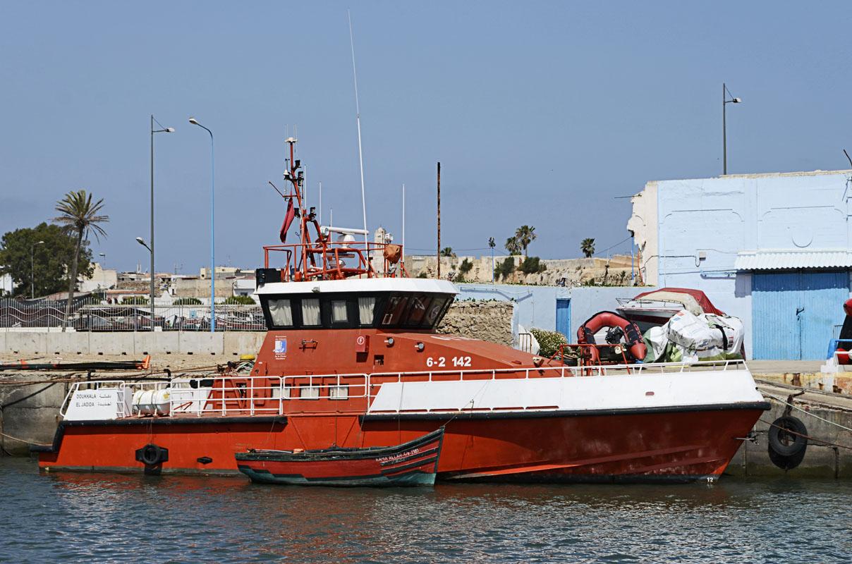 Sauvetage maritime au Maroc / service de recherche et de sauvetage  8922387518_e50d450223_o