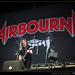Airbourne @ Fortarock XL 2013 - Goffertpark (Nijmegen) 01/06/2013