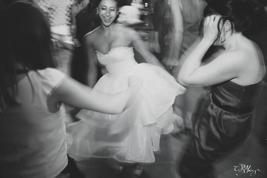 Dance_B&W