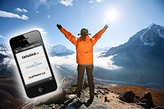 Chcete vidět Everest? Srovnejte si cenu a leťte za osmitisícovkou!