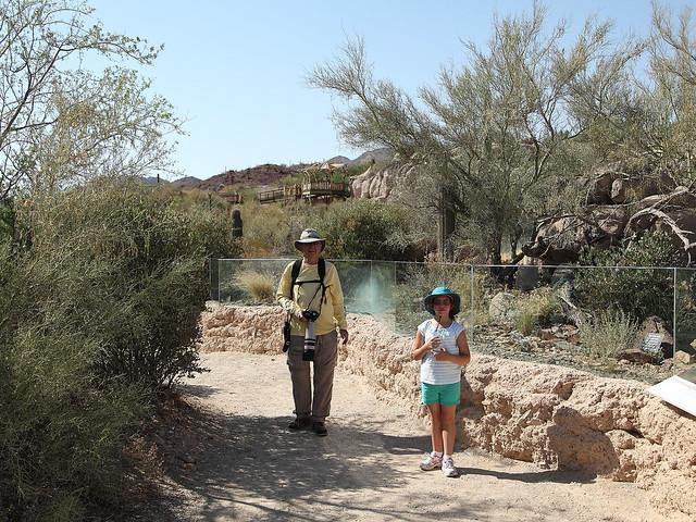 Ken Graci Desert Museum 20130614