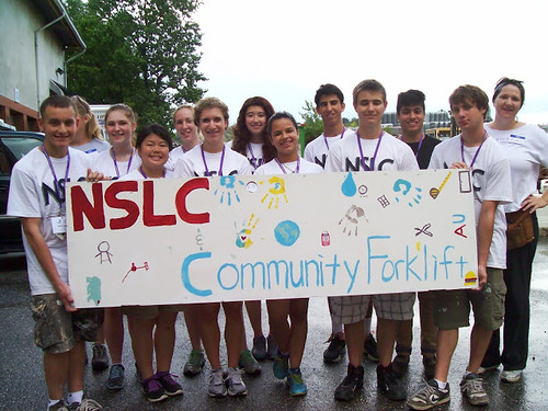 Community Service Day 3