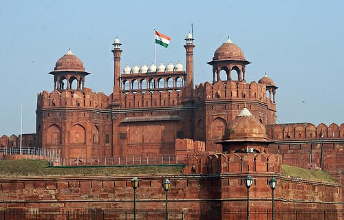 Top 5 Delhi Attractions