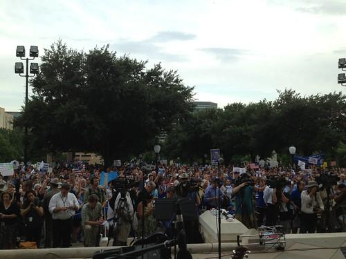 TX Pro-Life Rally
