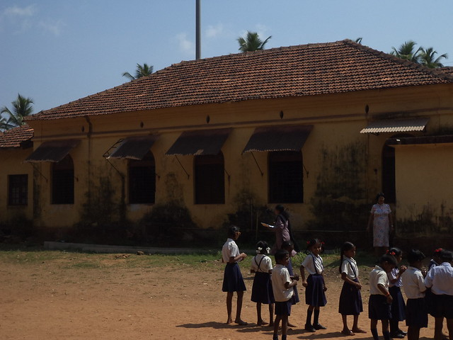Volunteer Teaching Programs in India