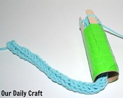 tube-knitting