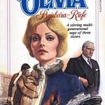 Olivia by Barbara Riefe. Jove 1982. Cover artist Joel Iskowitz   Flickr - Photo Sharing! - 9435450774_9bd2effaaf_q