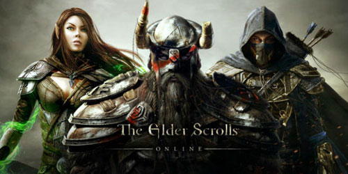 Elder Scrolls Online gets an update