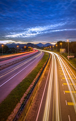 Ipoh North Expressway