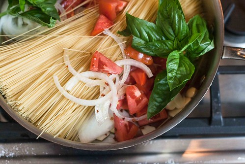 One-Pan Pasta (2 of 7)