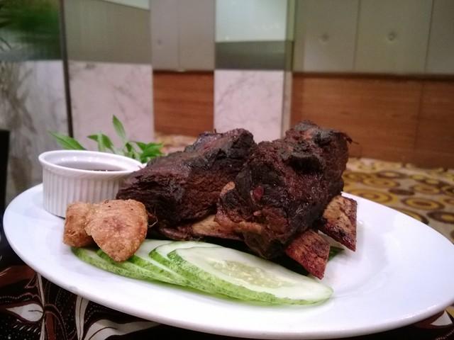 kl restaurant week 2013 - rebeccasaw - bijan