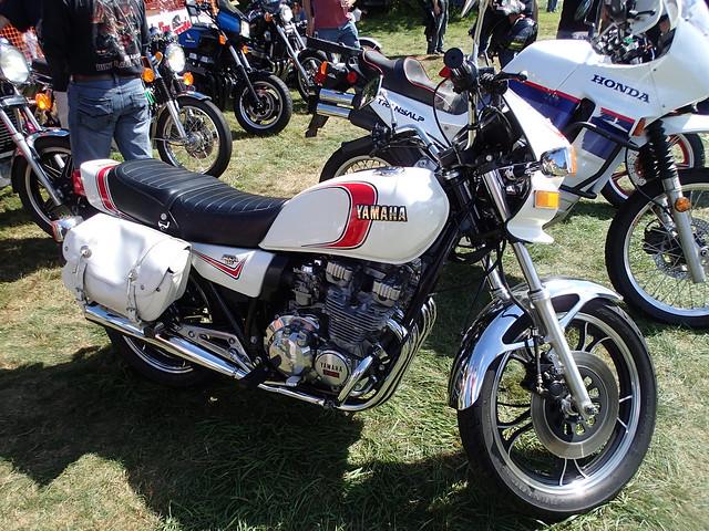 Value Yamaha Xj