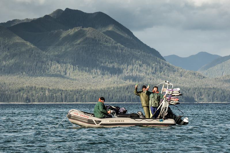 Cariboo Surf Crew