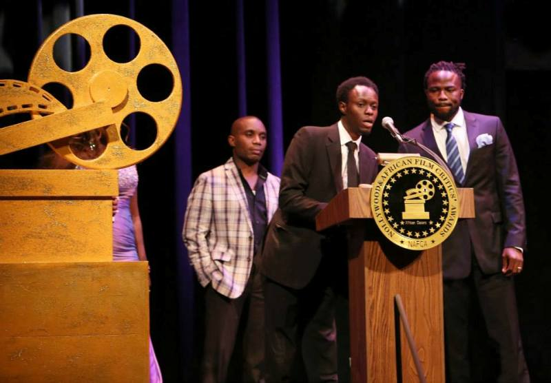 Nollywood & African Film Critics Awards