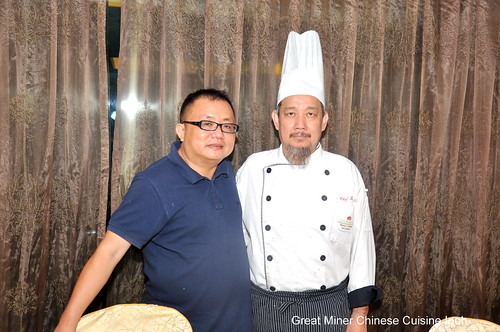 Great Miner Chinese Cuisine Ipoh 8