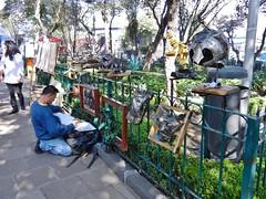 El Bazaar Sabado