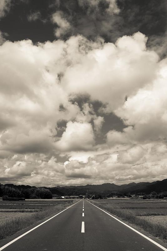 雲道chase the clouds