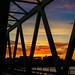 Kattwyk Bridge by astielau