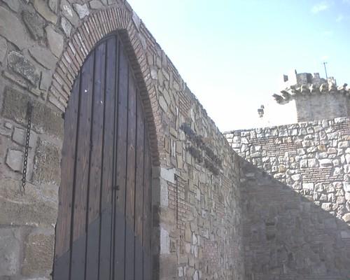 Jaén - Torreperogil - Fortaleza de Torreperogil 38 2' 4.21 -3 17' 32.41