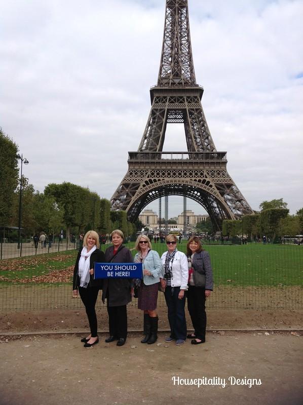 2013 France Trip