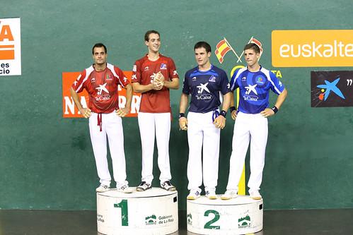 Torneo San Mateo  2013