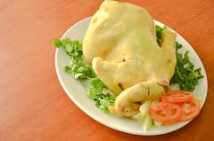 Hainanese Chicken, Binondo Style