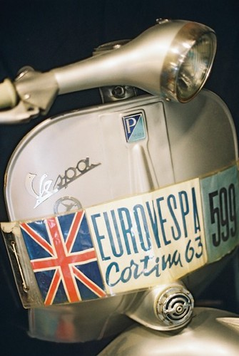 Cortina '63 by vespamore photography