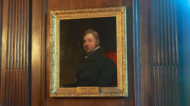 Edward Jenner - Pioneer of Public Health