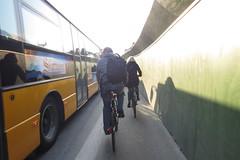 Copenhagen 07 Infrastructure