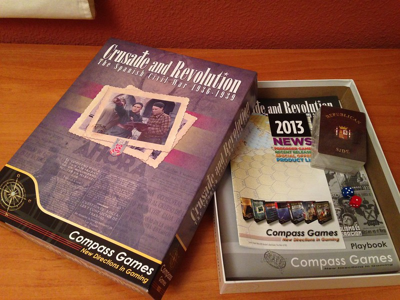 CRUZADA Y REVOLUCION (1936 - 1939) 10350052556_bf9f7f842c_c