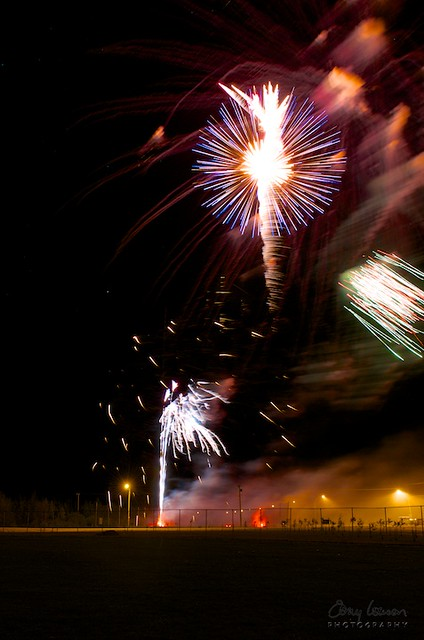 Fireworks 2013 48