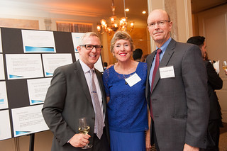 10/22/13 Fifth Annual Fall Alumni & Friends Networking Reception