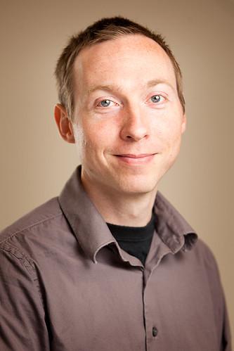 Brian Mehrens - Videographer
