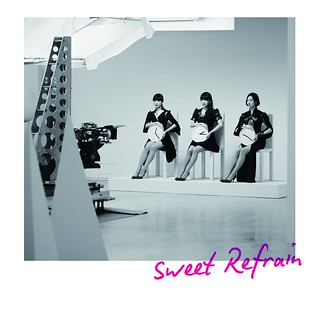 Sweet Refrain - CD