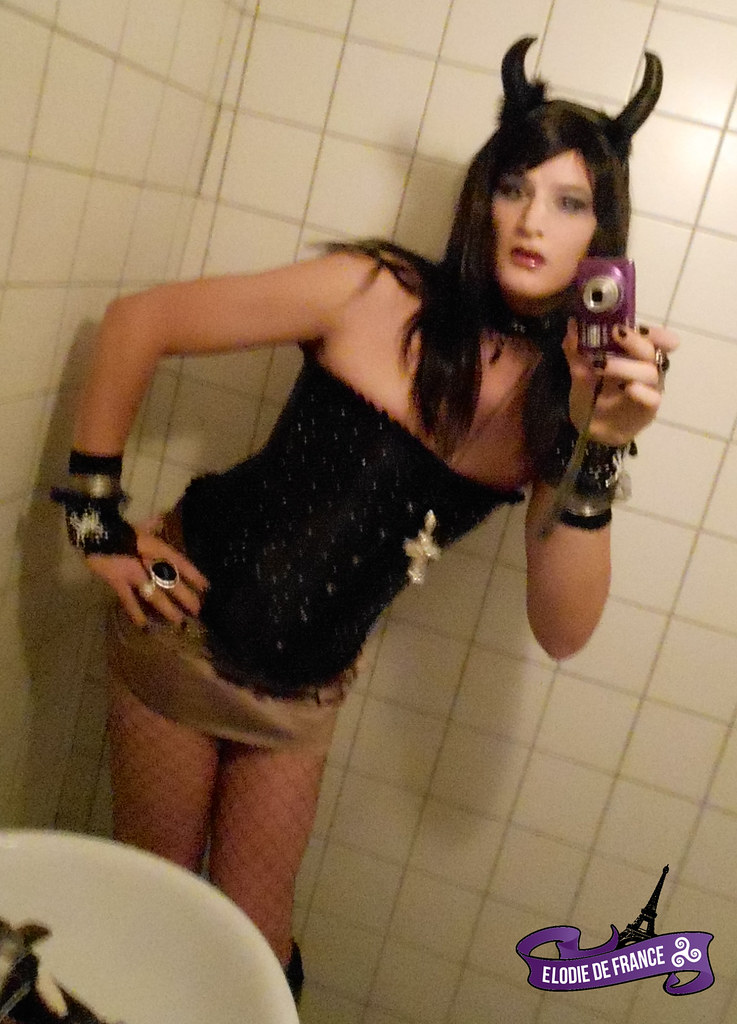 Elodie De France #5: DSCN1263