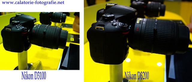 Nikon D3100 vs D3200. Test comparativ a două din cele mai populare DSLR-uri entry-level  10635044455_81de5d8a22_z