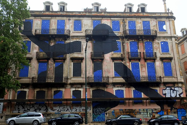 mural . crono project | sam3 | lisbon