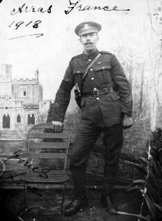 Arras, 1918