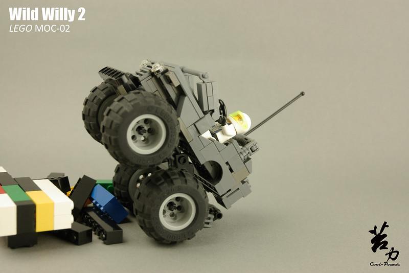 Lego Wild Willy 2-0011