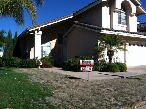 Short Sale Sold by Michele Steeber & Team