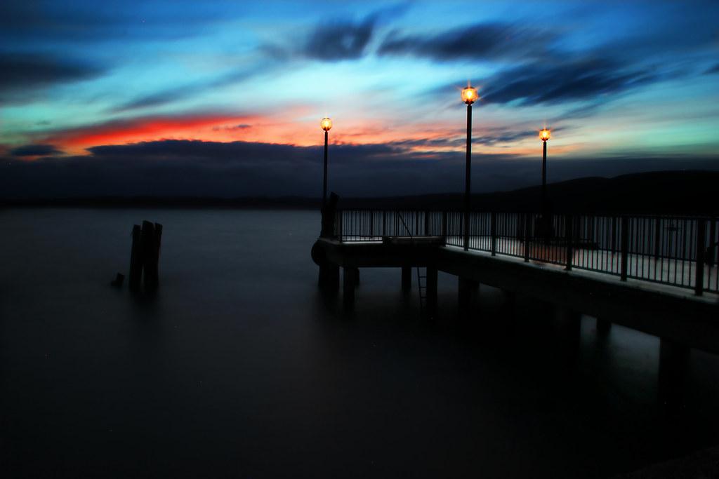 extreme sunset III