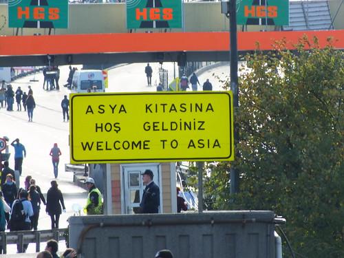 Üdv Ázsiában!