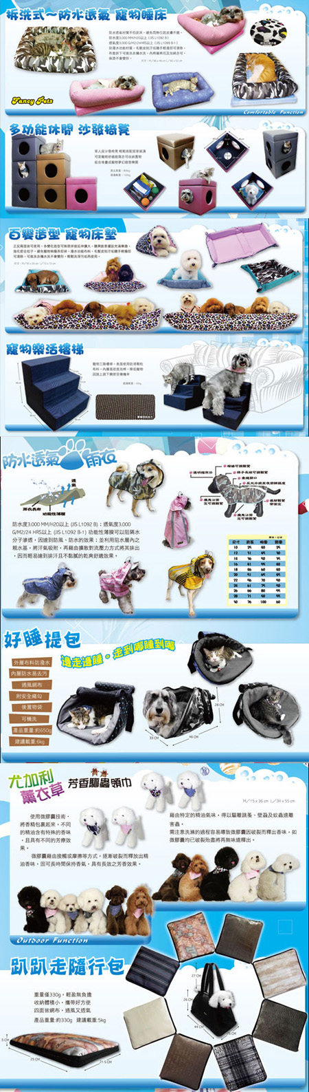 Fancy Pets Collection