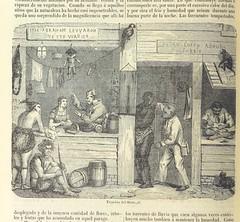 """British Library digitised image from page 348 of """"Viage ilustrado en las cinco partes del mundo"""""""