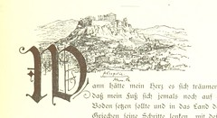 "British Library digitised image from page 167 of ""Von den Vogesen zum Balkan"""