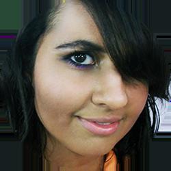A blogueira - Jaqueline Pessoa
