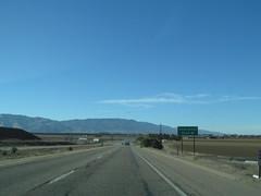 US Highway 101 - California