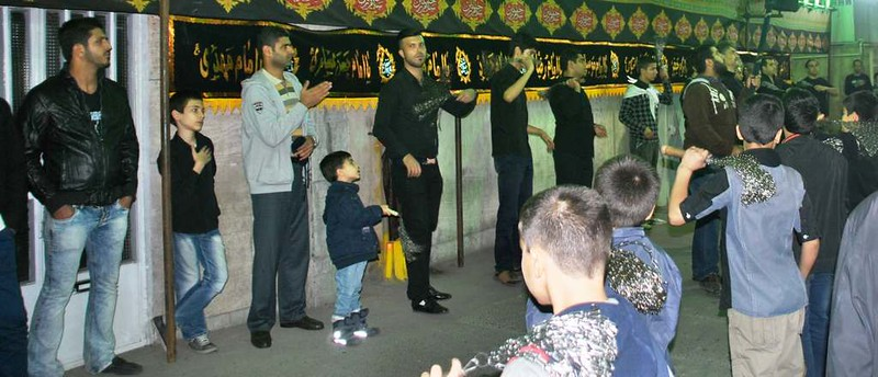 107 Dia 01 Ashura Teheran (27)