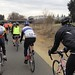 On the American River bike tral
