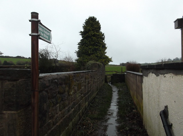 Horsforth and Rawdon circular 049